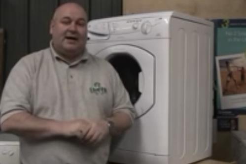 Berliner waschmaschinen reparatur in tegel