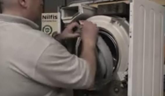 Favorit Reparaturen für Waschmaschinen Berlin Tempelhof ME24